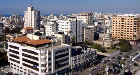 المالية الفلسطينية: تم صرف 50% من رواتب موظفي السلطة بغزة